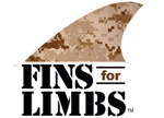 Fins for Limbs