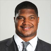 <span class='ut-author'>Calais Campbell</span> NFL Defensive End, Arizona Cardinals